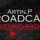 Artin.P Broadcast Live 19.04.2019