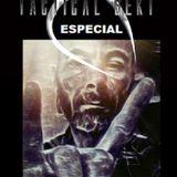 ELECTRONATION [116] INVITED DJ ALESSANDRO DOS SANTOS and ESPECIAL TACTICAL SEKT