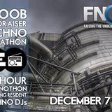 Paulo AV - Fnoob Foundraiser 07.12.2013