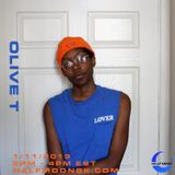Olive T - 1.11.2019