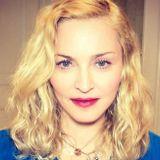 Madonna parodė nuogo kūno!
