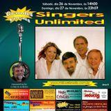 Programa Grandes Vocais 26.11.2016 - The Singers Unlimited