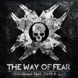 TERROREAST ft. TRN18 & C.V.I. - The Way Of Fear EP Teaser ► FREE DOWNLOAD ALBUM !!!