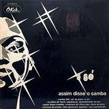 5 Só - Assim Disse O Samba (1975)