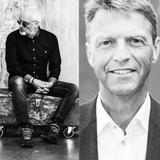 Episode 19 med Allan Olsen & Claus Hjortdal