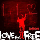 hofer66 - love for free - live at ibiza global radio 190408