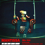 Mantissa Mix 016: B:Thorough