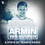 Armin van Buuren – A State of Trance ASOT 800 (Part 3) – 09-FEB-2017