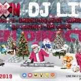 Mixx Dj Live - St Nicolas
