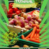 Alè Le Teknival goes Country #3 - 5 mar 2013