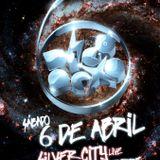 DJ SET @ DISCO NEXO, PORTO ALEGRE. BRASIL 6.APR.2013
