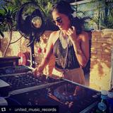 DJ INDIGO LIVE @ Cabana (Peak Time till Sunset Soulful mix)