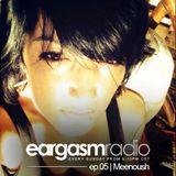 Eargasm_ep.05 |Hour.1 w/ Meenoush