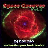 Space Grooves Vol.4 - AUTHENTIC SPACE FUNK TRACKS