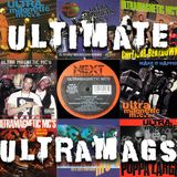 Crate Invader's Ultramagnetic MC's mixtape - Ultimate Ultramags!