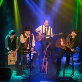 2017-02-26 - 20.00u - Radio501 Blues on Sunday - Ramblin' Dog LIVE
