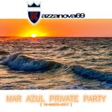Kazzanova69 - Private Session@Mar Azul_19-Mar-17
