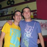 Dj Monchi & Dj Victor@The Dog Sessions V.1 Abril 2014