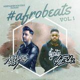 Mista Bibs & DJ Eski - Afrobeats Vol 1