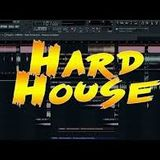 HARD HOUSE - of the BLUE NUKLEUZ variety - mixed and recorded on a live stream on fb 16/12/16  (14)