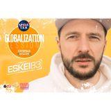 Globalization Sessions (11.20.17) w/ Eskei83