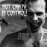 Texas Radio Massacre 24.03.17