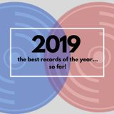 2019 – the best records of the year… so far! (June 2019)
