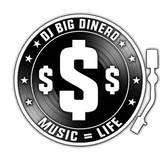THE MUSIC=LIFE SHOW #8 HOSTED BY DJ BIG DINERO 4-29-2019 on FPR.NET