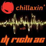vacations are over - episode 13 Chillaxin' with Dj Richi AC