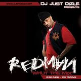 @justdizle - Best Of Redman (Whut Thee Mix)