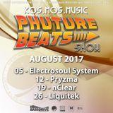 nClear - Phuture Beats Show (19-08-2017)