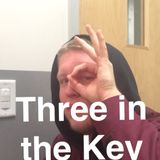 Three in the Key Episode 9