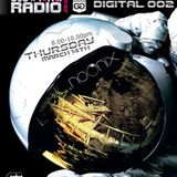 Digital 002 Hour 1 Dave Paterson