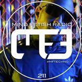 MIND FETISH RADIO - 211 Black Magic