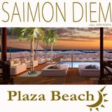SAIMON DIEM (PLAZA BEACH SESSION ABRIL 2014)