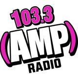103.3 AMP Radio 9 O'clock Instamix - 121919