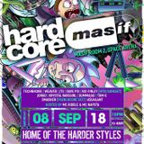 Jorgo @ Hardcore Masif 08.09.18
