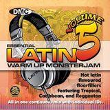 Monsterjam - DMC Latin Warm Up Mix Vol 5 (Section DMC)