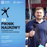 Piknik Naukowy Polskiego Radia i Centrum Nauki Kopernik - Relacja