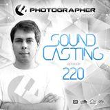 Photographer - SoundCasting 220 [2018-08-31]