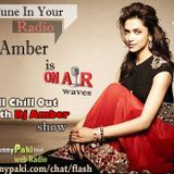 Rj AmbEr (FUll Chill OUT)