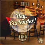 Dj Klukva - Hey, Bartender! (Zing bar special mix)