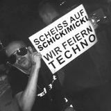Stefan Heisenberg Hein @ OLDSCHOOL BABY 2016