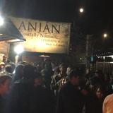 Anian Yard last show March 2018