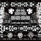 DJ KRAXE ( mix ragga jungle) @ TEKNO BUMPER 07.04.2012