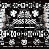 DJ KRAXE ( mix ragga jungle) @ TEKNO BUMPER 07.04.2012
