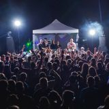 Summer Pool Fest 2015.August.9 @ Deejay Lil`Boy Live Set @