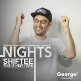DJ SHIFTEE - THIS IS NEW YORK - ON GEORGE FM NIGHTS WITH JAY BULLETPROOF 17/05/17