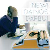 NEW! DAINOS DARBUI: EGLYTĖ