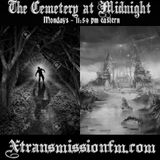 The Cemetery at Midnight - Archive 10/23/2017